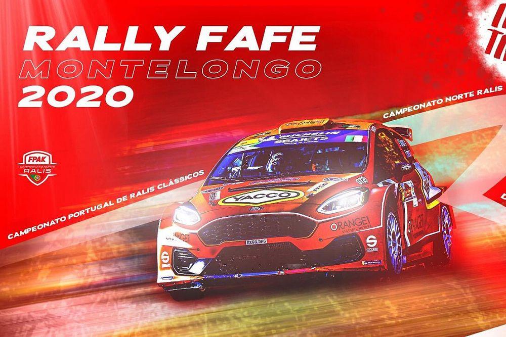 FIA ERC zawita do Fafe