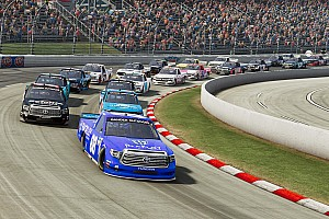 eNASCAR Heat Pro League concludes preseason at Martinsville