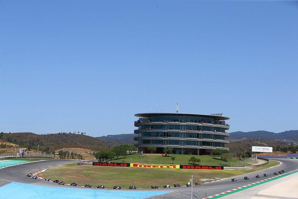 SBK: ecco le scelte di Pirelli per il round di Portimao