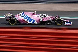 Racing Point лишь раз обновит машину в 2020 году