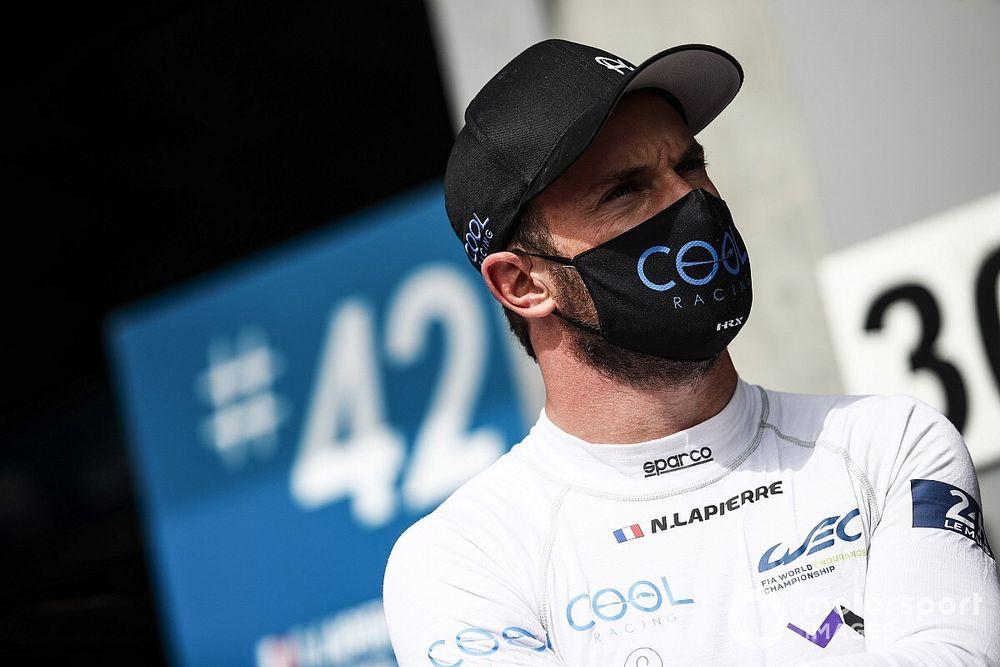 WEC: Alpine sceglie Lapierre, Negrao e Vaxiviere per la LMP1