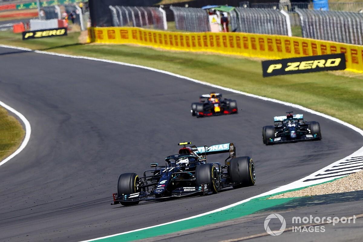 """Red Bull : La restriction des modes moteur est """"saine"""" pour la F1"""