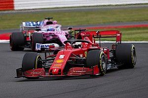 """Ferrari veut """"clarté et transparence"""" dans l'affaire Racing Point"""