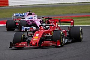 Ferrari will withdraw Racing Point appeal if rules change