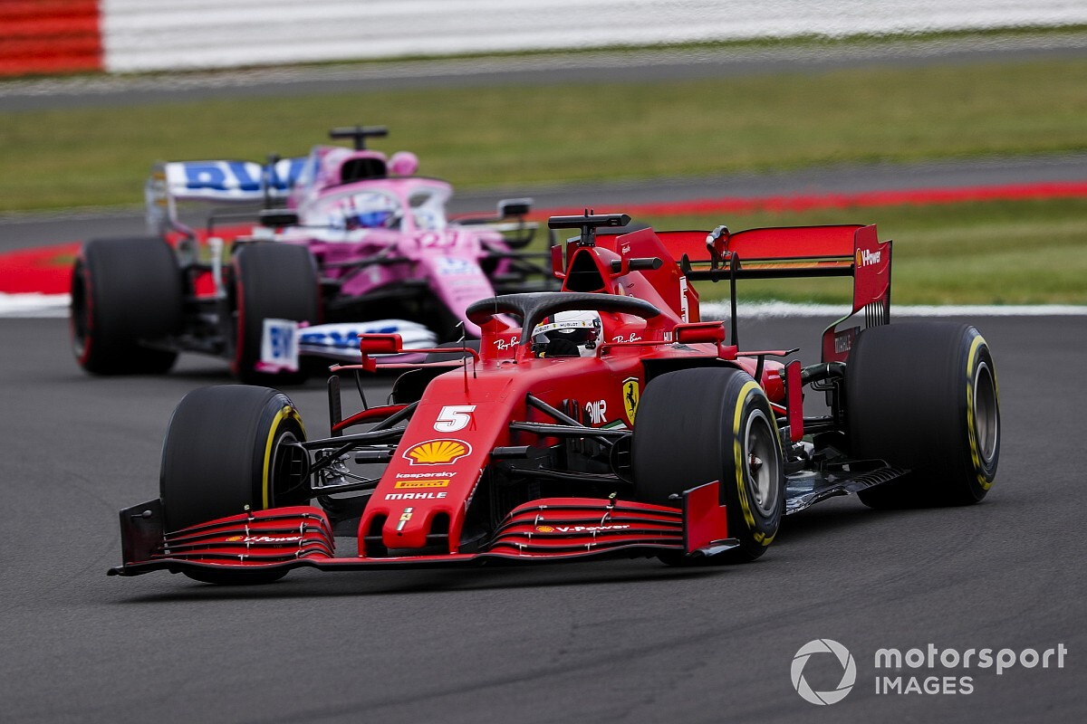 Ferrari évalue la suite à donner à l'appel contre Racing Point