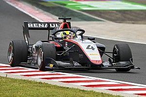 F3: Hitech GP appieda Fewtrell alla vigilia del weekend di Spa