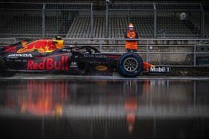 Лучшие фото Гран При Венгрии: пятница
