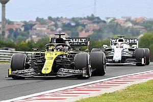Renault lorgnerait sur un partenariat avec Williams