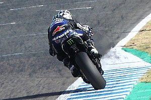 Maverick Viñales reste sur son nuage avec son rythme de course