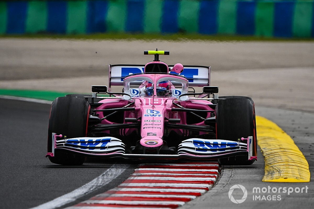 Az FIA elismerte, hogy nem vizsgálták korábban a Racing Point fékhűtőrendszerét