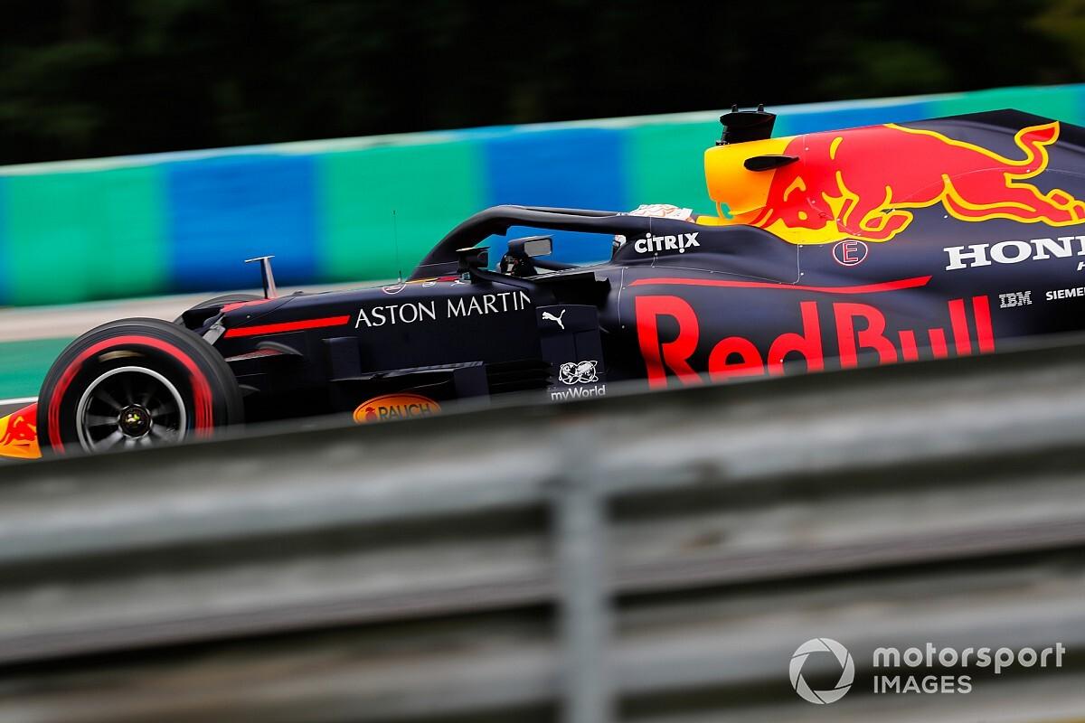 Red Bull Racing nie wprowadzi systemu DAS