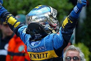 Росс Браун: Трулли выиграл бы все гонки, иди они пять кругов