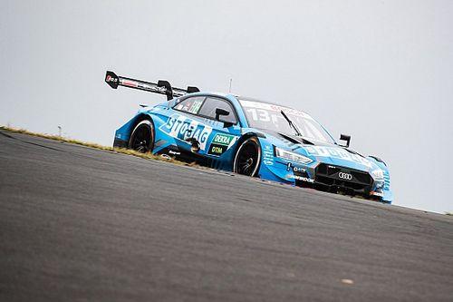 Premiers tests positifs pour Müller et Scherer sur le Nürburgring
