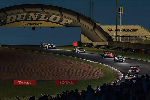 Así se preparan los pilotos para las 24H de Le Mans virtuales