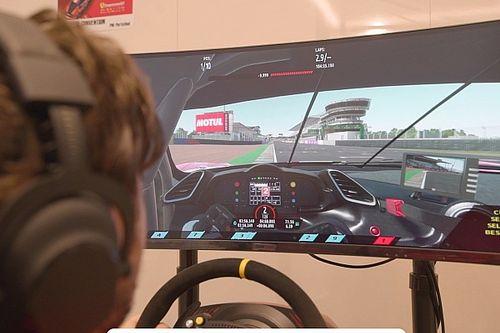 Virtual 24 Ore di Le Mans: Hot Lap con Amos Laurito