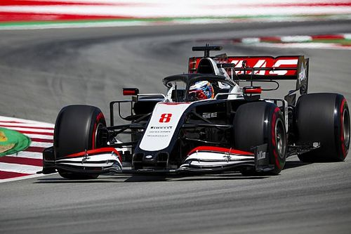 """Haas: Lack of pace in Spanish GP qualifying """"a mystery"""""""