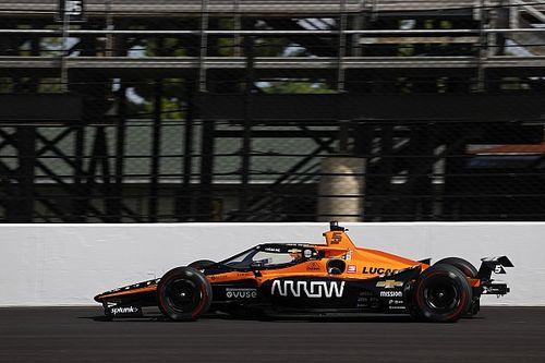 Listo el Fast Nine para Indy 500; O'Ward y Alonso desde la parte media