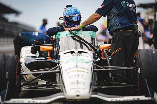 F1 vs IndyCar: qué coche es más rápido, potencia y más comparación