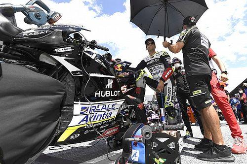 """MotoGP: Ainda em recuperação, Zarco dispara: """"É um absurdo me punirem"""""""