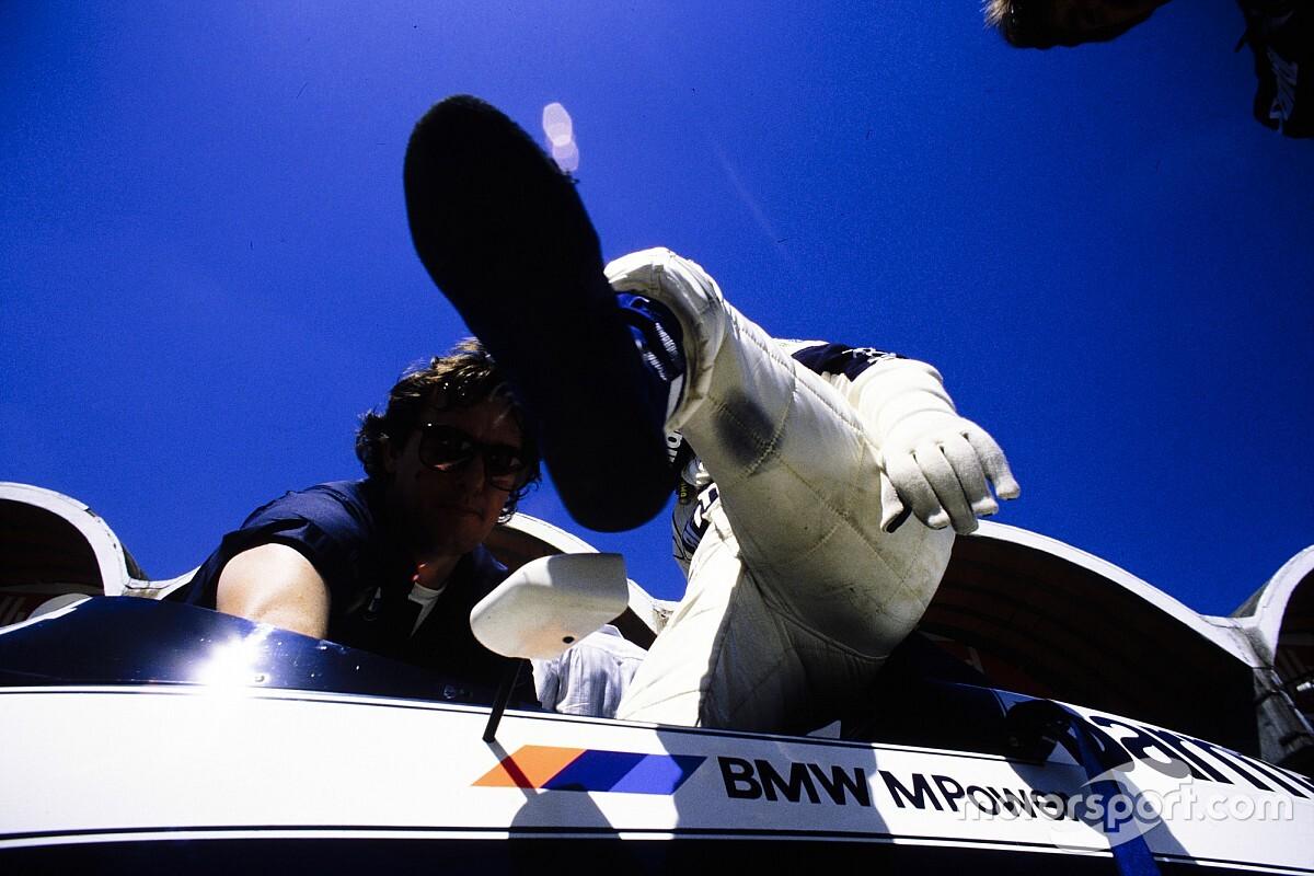 Brutális kinézete lehetne a BMW 2022-es F1-es autójának! (kép)