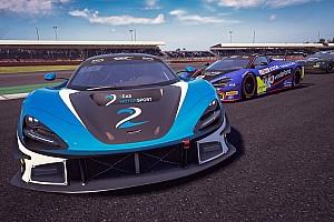 Виртуальная гонка GT с участием Верня. Онлайн-трансляция «Моторспорт.ТВ»
