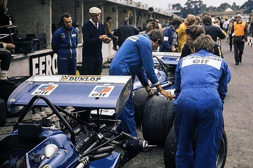 Ken Tyrrell: De stamvader van het Mercedes F1-team