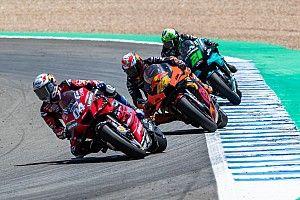 Espargaró: Dépasser une Ducati avec la KTM? Mission impossible