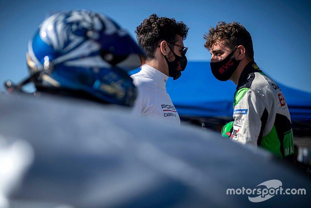 La Porsche Carrera Cup Italia dà appuntamento (al buio) a Misano