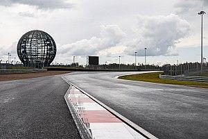 Гран При России перенесут на июнь
