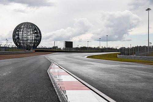 DTM включила этап в России в календарь на 2021 год