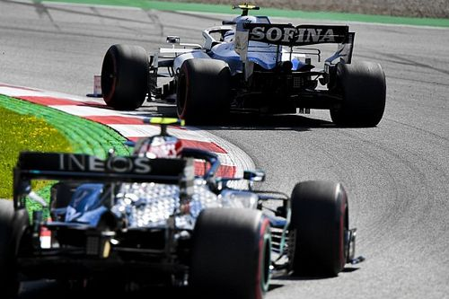 Williams rompt avec le passé et renforce ses liens avec Mercedes