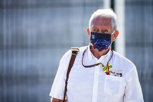 F1: Marko admite que Red Bull demorou para procurar Vettel
