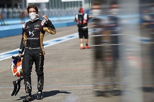 Felix da Costa mag IndyCar testen voor Rahal Letterman Lanigan