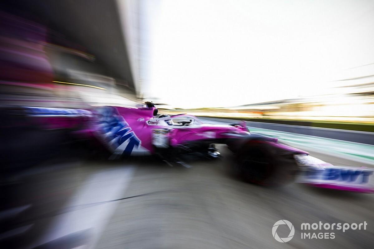 O que está em jogo no GP dos 70 Anos da F1: pretensões da Mercedes Rosa e 'sobrevivência'