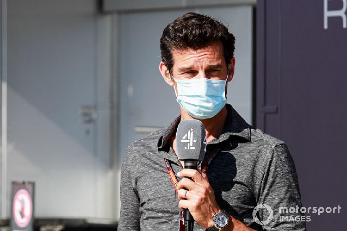 F1: Grosjean detona Webber por comentários sobre pilotagem; entenda