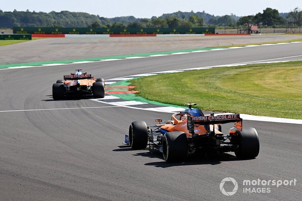 """Sainz: TV doesn't do """"amazing"""" generation of F1 cars justice"""