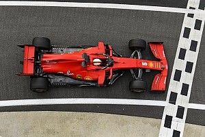 Binotto legt technische taken neer bij Ferrari