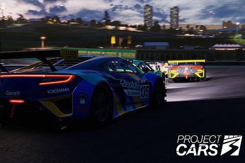 'Project CARS 3' ya tiene fecha de estreno