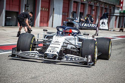 Calendario F1: Imola terza gara italiana il 1 novembre