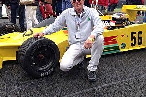 Renowned former F1 designer Divila dies aged 74
