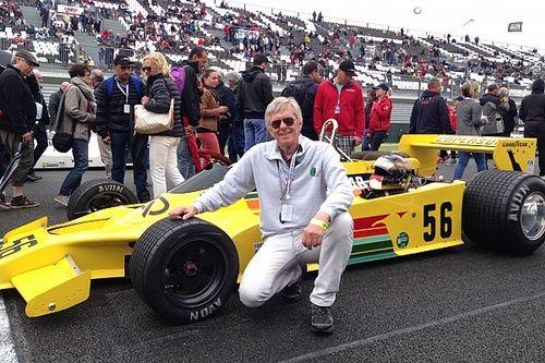 日産をはじめ国内レースでも活躍した名エンジニアのリカルド・ディビラが亡くなる