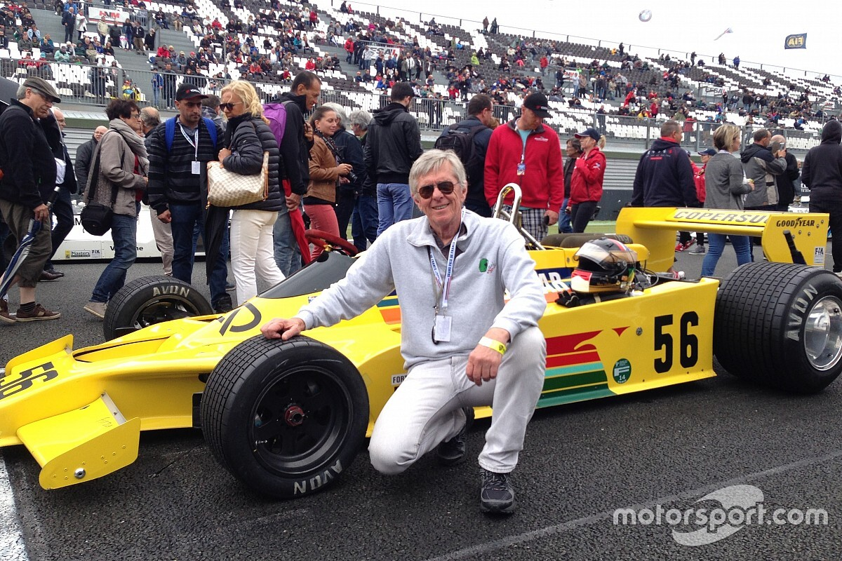 Addio Ricardo Divila, progettista della Copersucar in F1