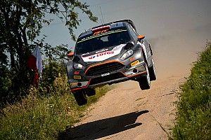 Kubica mógł wrócić do WRC