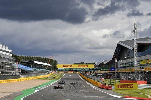 Canlı Anlatım: Britanya GP
