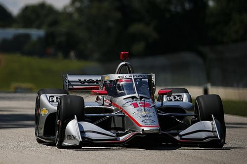 Power lidera práctica en Road America y O'Ward en top 10