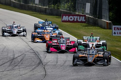 Why hybrids can make IndyCar more thrilling in 2023
