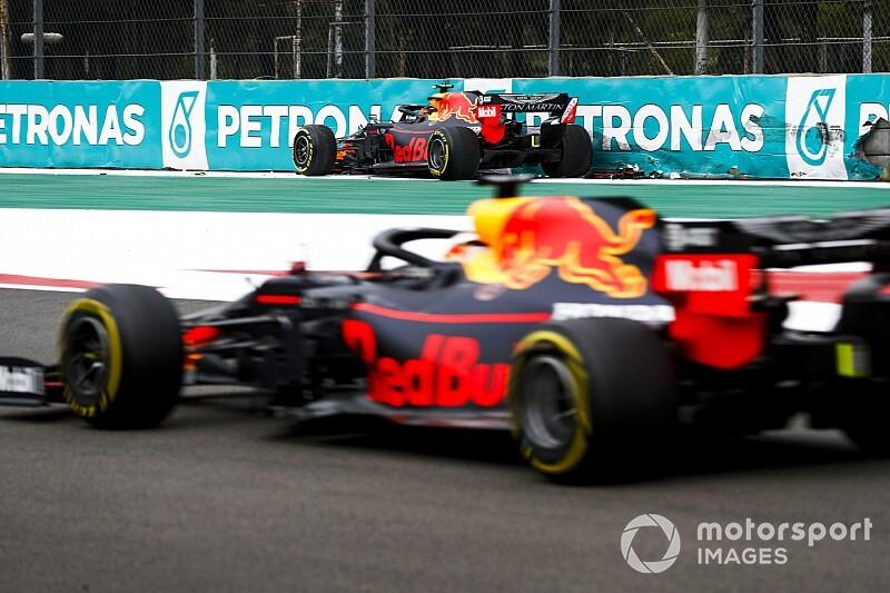 Mexikói Nagydíj: nagy képgaléria a második F1-es szabadedzésről