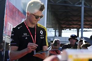 Hülkenberg elismerte, lehetséges állomás lehet számára az IndyCar