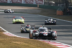 "Toyota hurt in Shanghai by handicap ""overreaction"""