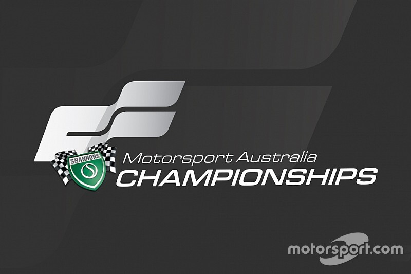 Shannons Nationals re-branded for 2020